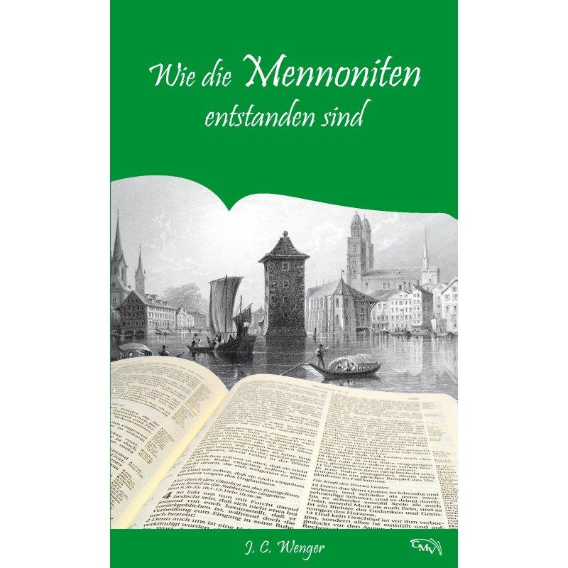 Was Sind Mennoniten
