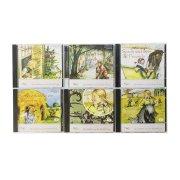 CD-Set Sarah Scott (20961-20966)