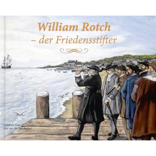 William Rotch - der Friedensstifter